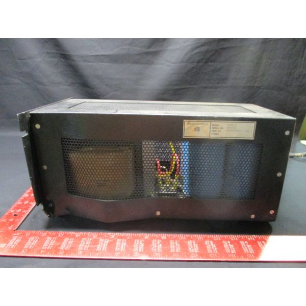 Applied Materials (AMAT) 0010-00135   POWER SUPPLY, ASSEMBLY 60V