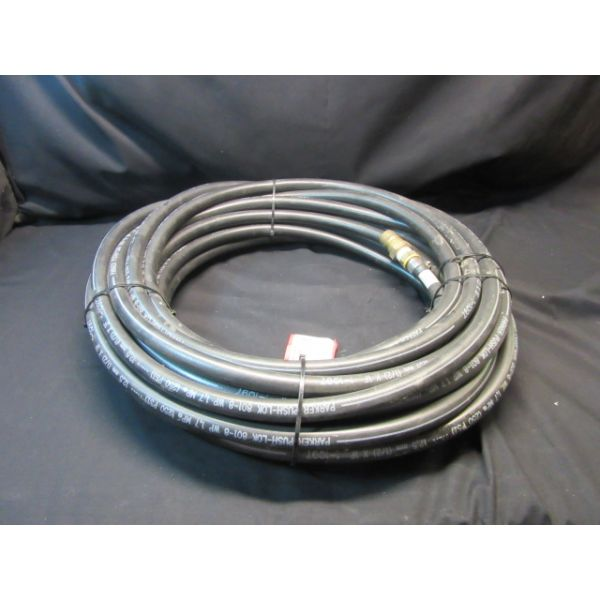 Applied Materials (AMAT) 0010-16180   Hose, Remote HX CMF 60 Feet