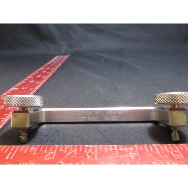 Applied Materials (AMAT) 0020-24782   STOP ACTUATOR SHUTTER LINKAGE