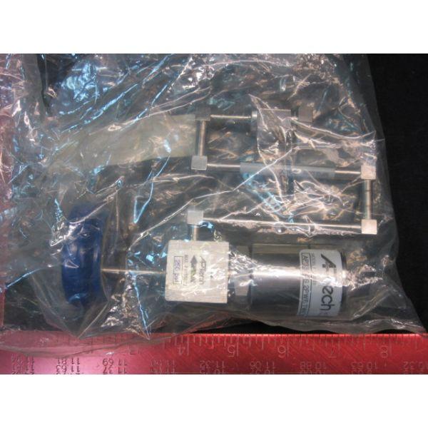 Applied Materials (AMAT) 0050-40073   WELDMENT, FINAL VALVE