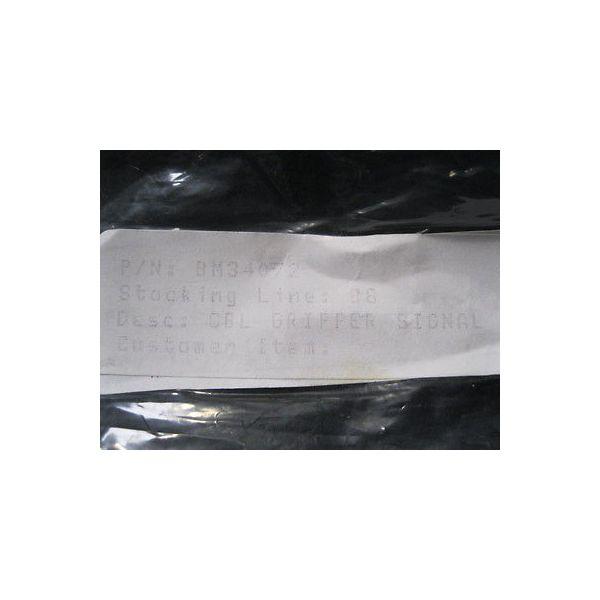BROOKS BM34072 CABLE, GRIPPER SIGNAL