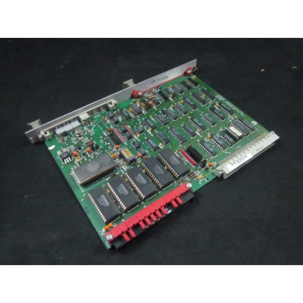 Applied Materials (AMAT) 0100-11000   PCB ANALOG INPUT PWB