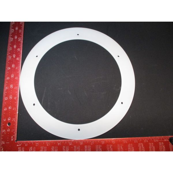 Applied Materials (AMAT) 0200-09423   Cover,Quartz 200 mm