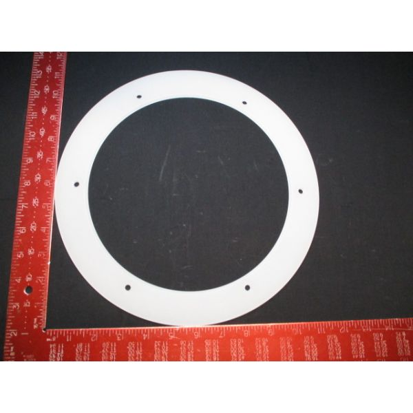 Applied Materials (AMAT) 0200-09506   Ring, Quartz 200 mm