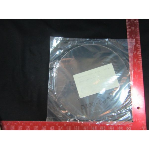 Applied Materials (AMAT) 0200-09628 WEST COAST QUARTZ  GAS DIST. PLATE AMJ