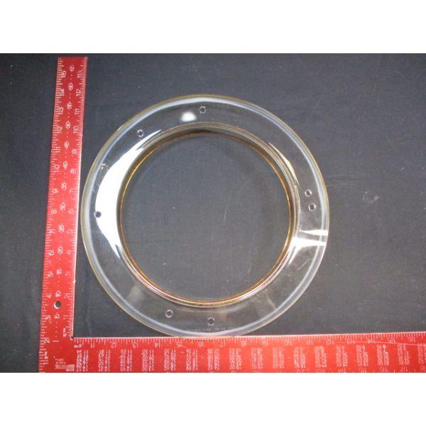 Applied Materials (AMAT) 0200-09741   RING, FOCUSING, QTZ 200MM, POLY/WSI, 209