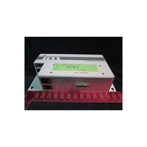 BOC EDWARDS A52844460 Tool Interface Flash Module, IQDP-IM
