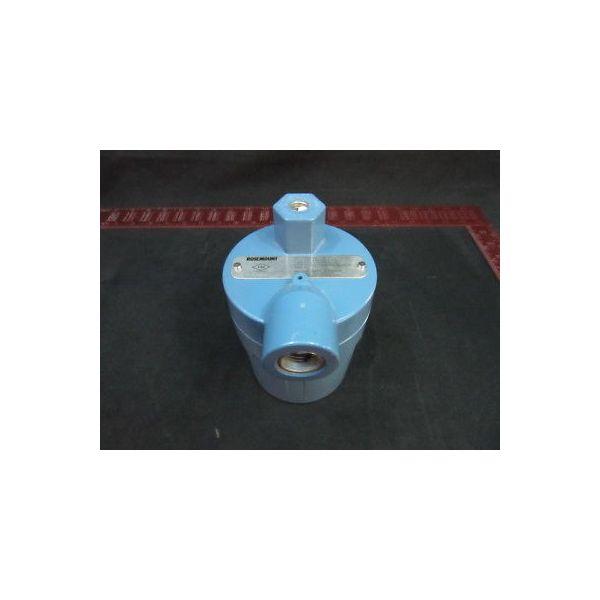 Rosemount 751AM7E5B FIELD SIGNAL INDICATOR GAUGE. SERIAL NUMBER : 0649677