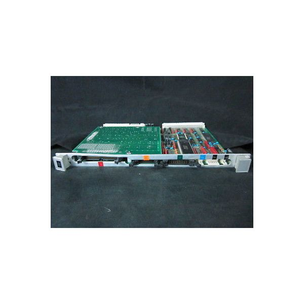 ACCRETECH FA-0143D PCB - PIO VME
