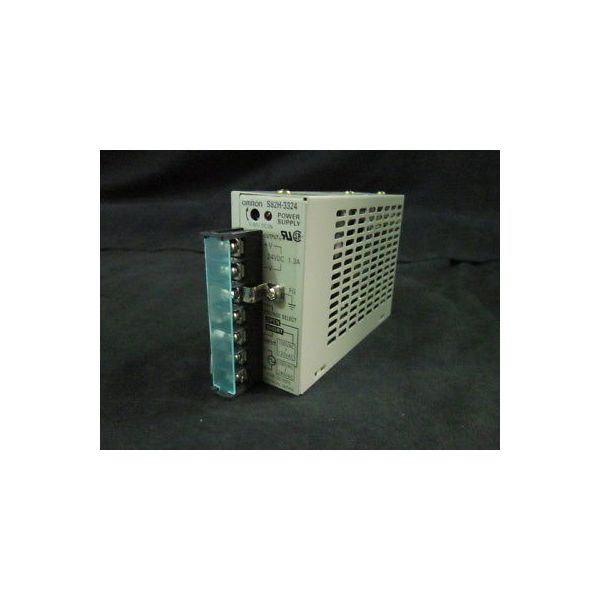 OMRON S82H-3324 UNIT, POWER SUPPLY S82H-3324,DC24V 1.3A