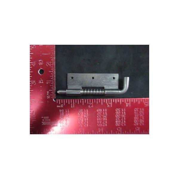 MOLECULAR IMPRINTS 7010-0021-01 HINGE, RIGHT-HAND LATCH SS