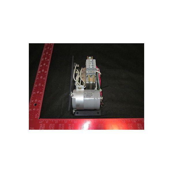 ACME ELECTRIC 30B20H Power Supply, Module 24V, 115/230V 47-440Hz, 20V 1.5A Unreg