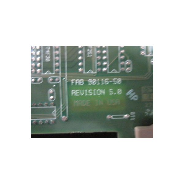 HP 91044-00 PCB  FORMATTER/PIN ELECTRONICS  V2000
