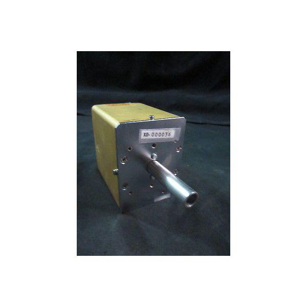 Vacuum General CMHT-11 Transducer, Pressure, Range: 10 Torr