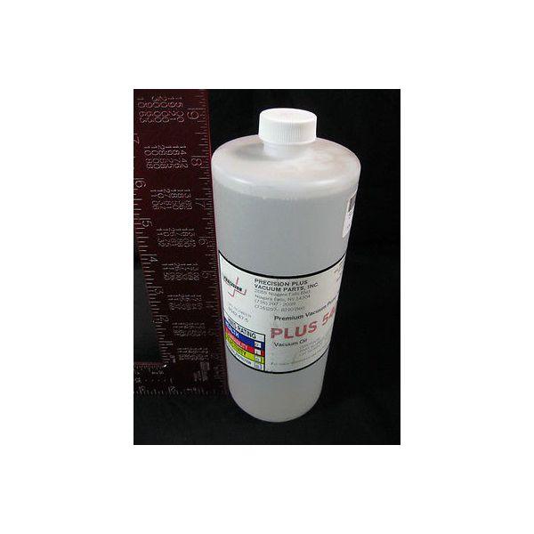 EDWARDS 540001 OIL, PLUS 540, SAE 40, 1 QT; PRECISION CAS #: 8042-47-5