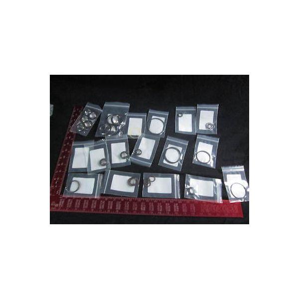 NETMERCURY NM0004-3566 KIT, O-RING ANNUAL