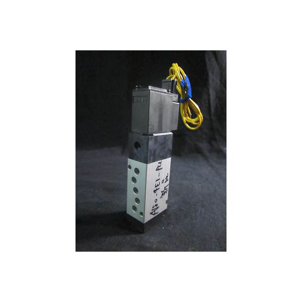 SANSEI TECHNOS A180-AE1-PLL VALVE, SOLENOID