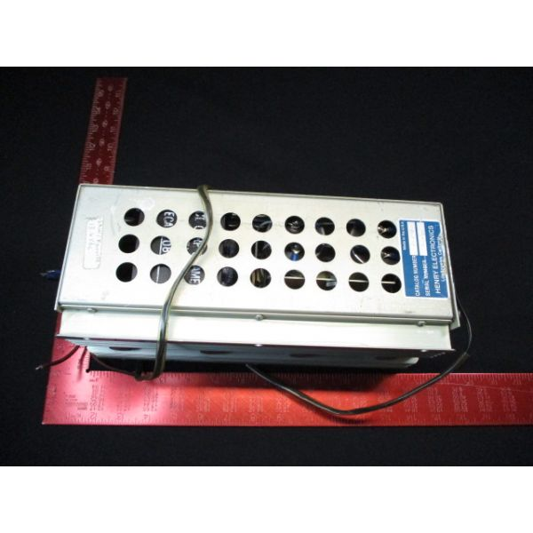 Applied Materials (AMAT) 0500-01004   POWER SUPPLY 24VDC 3K