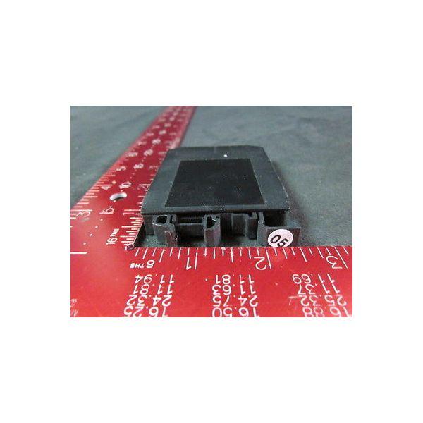 AMAT 1200-01507 Relay SPDT 24VAC/DC Sealed RAIL MNT