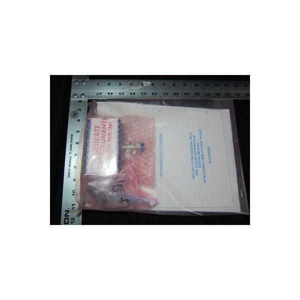 AMAT 3310-01168 GAUGE CONVECTRON 275 MINI DUAL RELAYS W/DISPLAY
