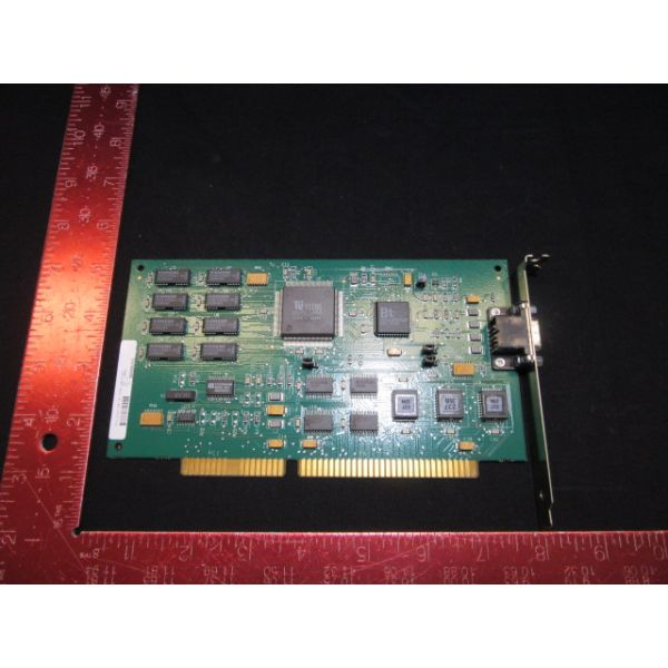 Applied Materials (AMAT) 0660-01707 Texas Microsystems 23595 GRAPHICS SVGA 1MB PCB