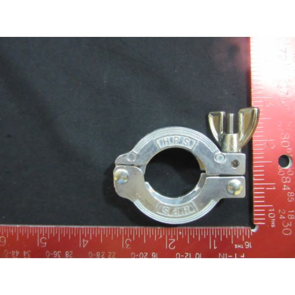 Applied Materials AMAT 0690-01038 HPS 100318803 NORCAL NW-25CP Assy Toggle Clamp Hinged NW25 Wing-Nu