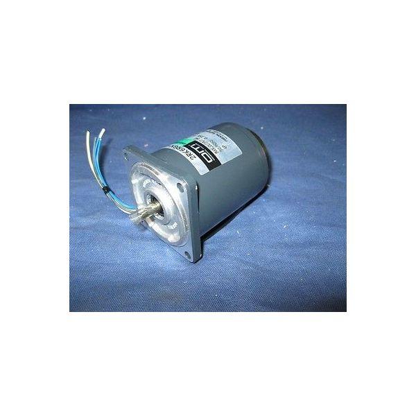 ORIENTAL MOTOR 2RK6RGN-C AC SPEED CONTROL MOTOR; 6W 200V 50/60HZ, 0.15A, 0.8uF,