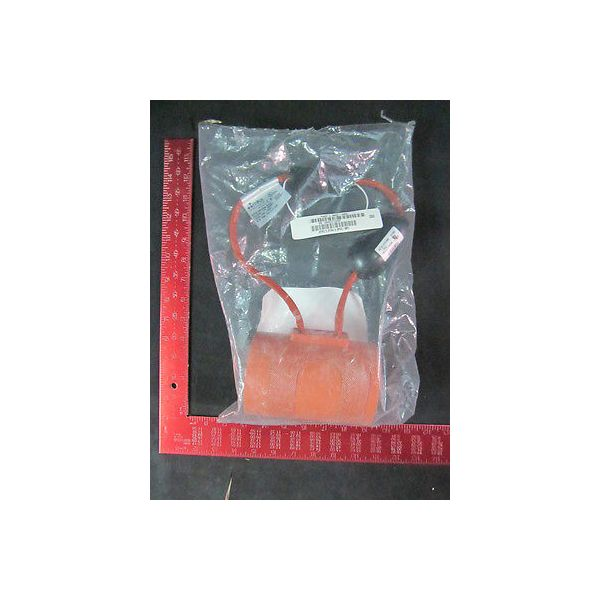 MKS 9625-1068 Heater Jacket 2.5, STR4.8, SPEC, 1BP3, 120V, 49W, 0.14A, 50/60Hz