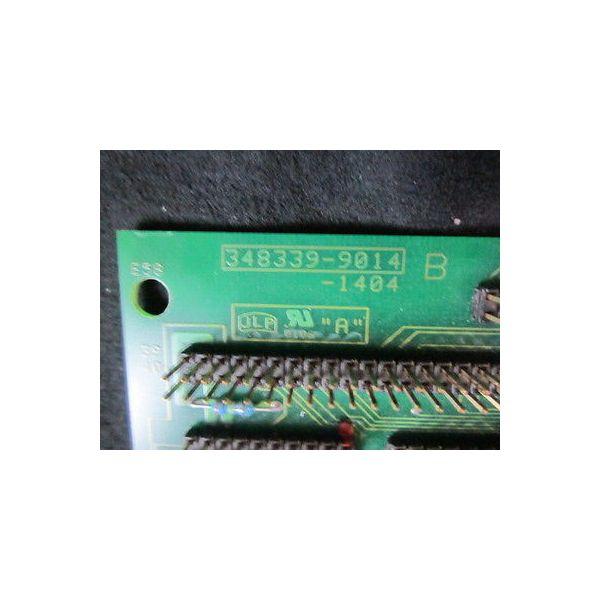 JLP 348339-9014 PCB