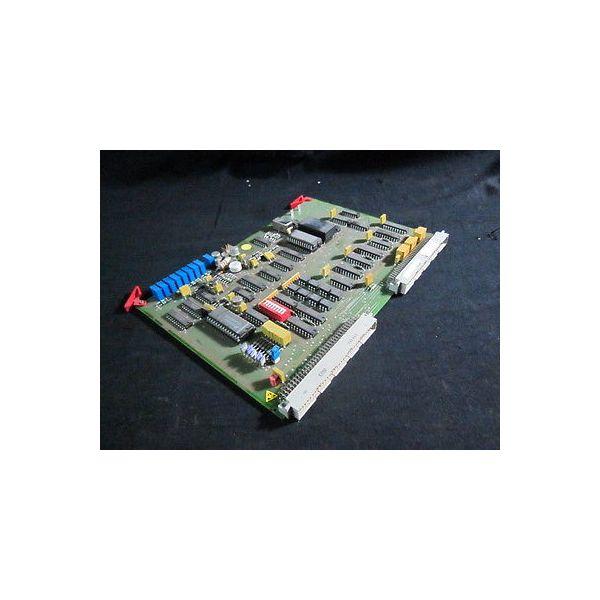 AMAT 70312541100 PCB, System Cont. 1, Opal 7830i