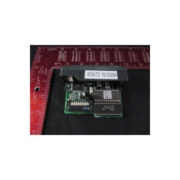 ATMI 153-25-101 PCB  CPU MODEL 859 CDO, DL 230 CPU
