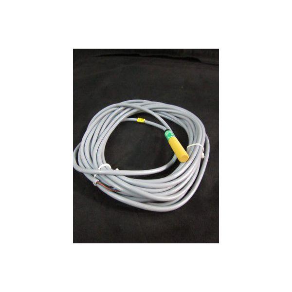 TURCK NI4-S12-AP6X PROXIMITY SWITCH 10-30 VDC,200 MA