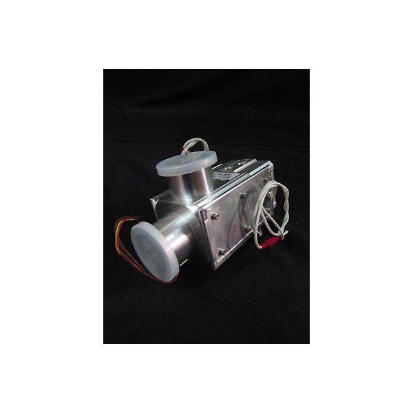 SMC XLD-40-X853 VALVE, L TYPE VACUUM HIGH