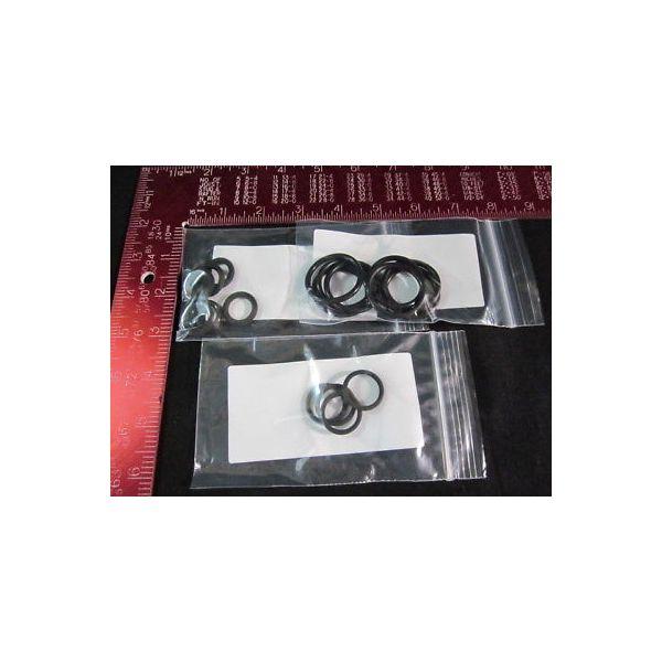 NET MERCURY 93011 2-115-V75; O-RING KIT, META, UPPER LINER REBUILD