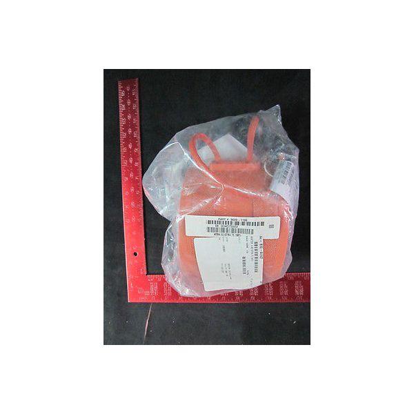 MKS 9699-1199 Heater Jacket, 4.92 STR 4.75, 1BP3, 120V, 184W, 1.53A, 50/60Hz/100