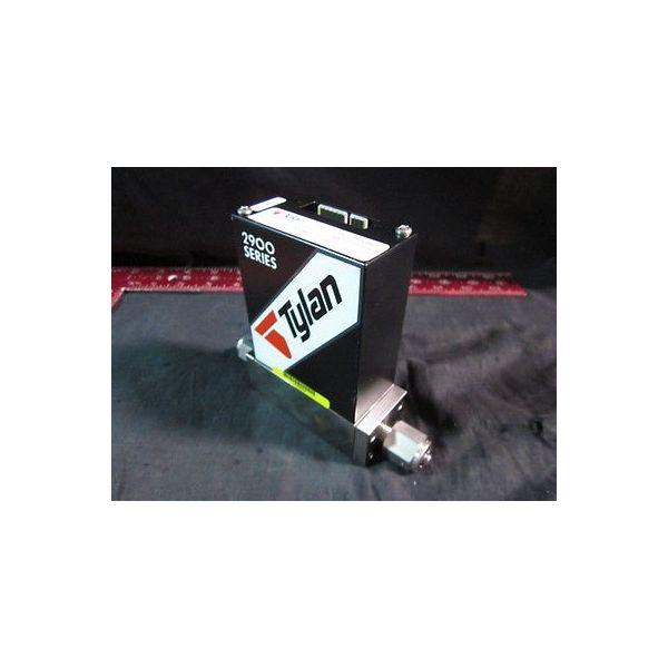 AMAT 0224-43276 TYLAN Mass Flow Controller (MFC); Model: FC-2900MEP, Range: 3500
