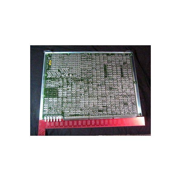 MEGA TEST AMS BOARD PCB, PWA: 112455, PWB: 112456