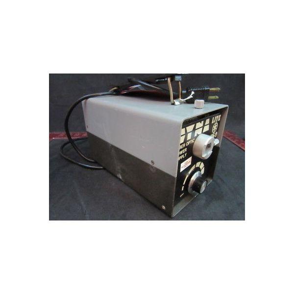 DYNALITE DL-150 A.G. HEINZE FIBER OPTIC POWER SUPPLY.