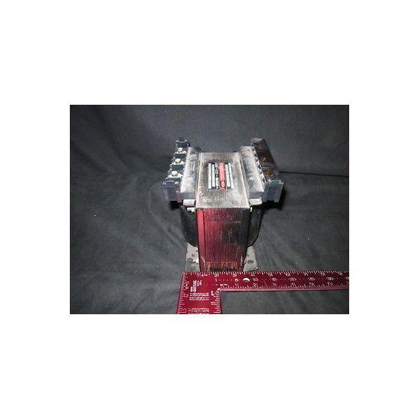 AIHARA ELECTRIC YS-750 750VA 50/60HZ CENTER TRANS FORMER; 220V-100V