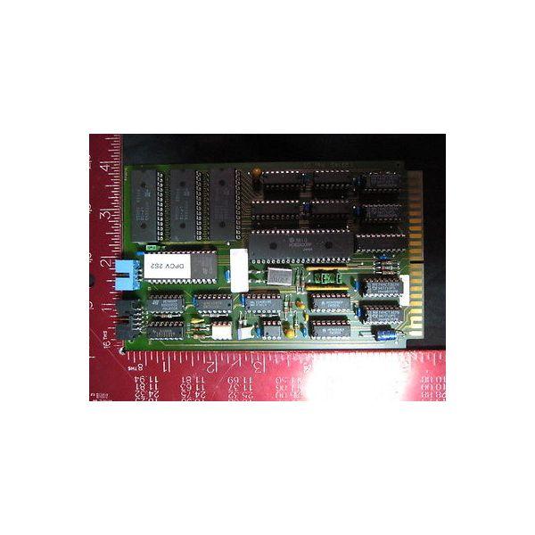 ASML 2506564-21 PROCESSOR DPC PCB