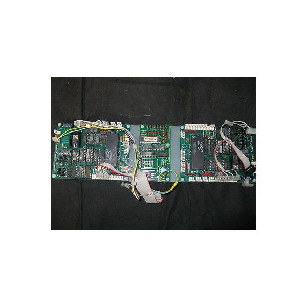 RECIF TECHNOLOGIES S.A.S IDLW-CTRL-ASSY IDLW CONTROL BOARD; 92