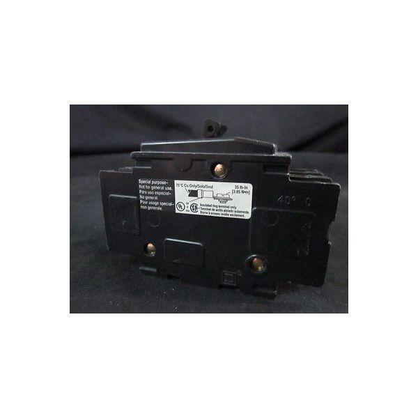 SQUARE D QOU3305283-HL01 BREAKER, 30A 3PL W/LOCKOUT LAM