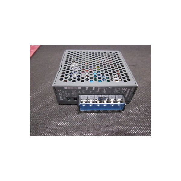 LAMBDA 039-155912-1 POWER SUPPLY, 5V 3.0-AMP; TOKYO ELECTRON 039-155912-1