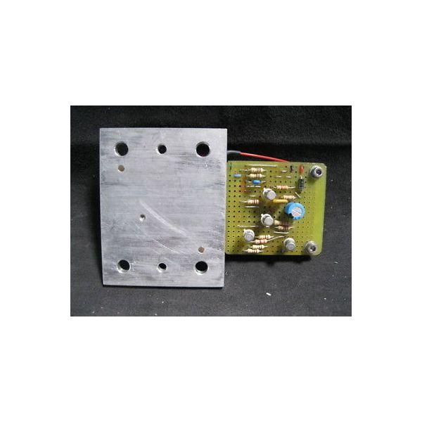 MICROCONTROL 5800810-NV PCB, NOTCH ALIGNER ARRAY RECEIVER
