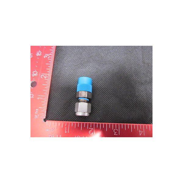 TELEDYNE M14040-009 ORIFICE ASSY M14040-009 P/N 02656