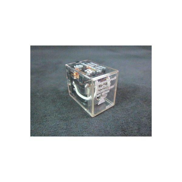 Applied Materials (AMAT) 1200-90149 Relay 240Vac Coil 10A DPDT, C281XBX411-240A