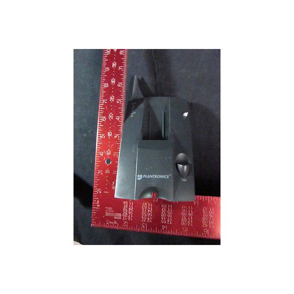 Plantronics CA10 Cordless Amplifier, Power: DC 9V DC/800mA, Class 2 Power Supply