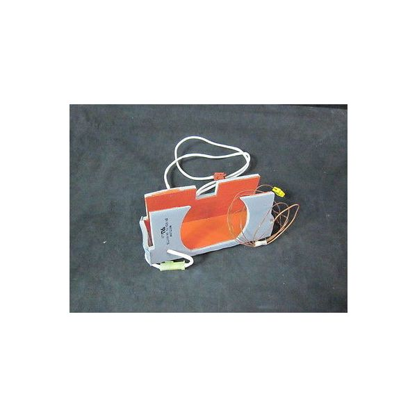 Applied Materials (AMAT) 0190-06212 Heater, Exhaust, Zone 3, RTP XE, 200MM