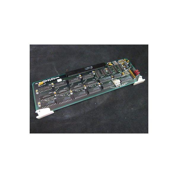 OPTO 001788B OPTO 22 PC #001788B Aux. Circuit Board