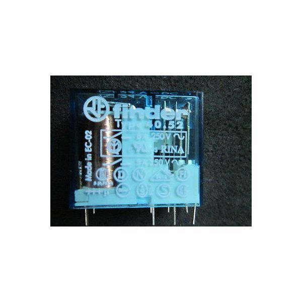 FSI 233272-001 24VDC Relay